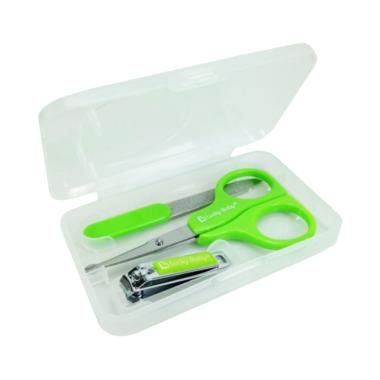 Lucky Baby LB 9385 Safety Classic Grooming Set