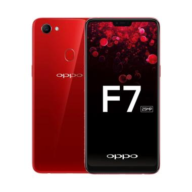 OPPO F7 Pro Smartphone [128 GB/ 6 GB]