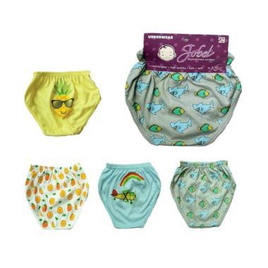 Jobel Boy Underwear Shark Set Celana Dalam ... 13e03fc8b3