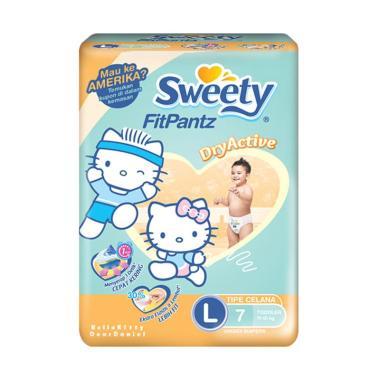71295f8e5 Bayi Anak Sweety - Jual Produk Terbaru Juli 2019 | Blibli.com