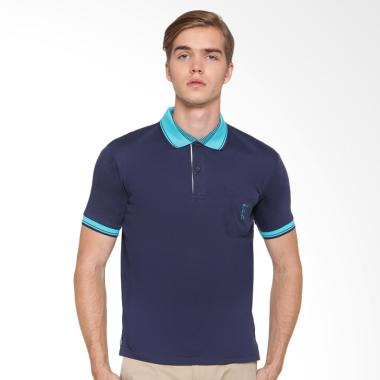 La Bette 102630412 Polo Shirt - Blue