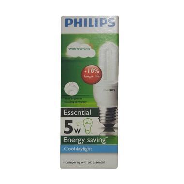 PHILIPS Lampu - Putih [5 W]