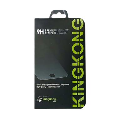 Kingkong Tempered Glass Screen Protector for iPhone 5 - Matte