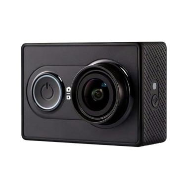 Xiaomi Yi Basic Kamera Action - Black