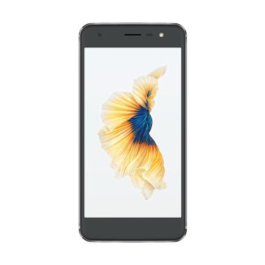 Advan G1 Smartphone - Grey [16 GB/ 3 GB]