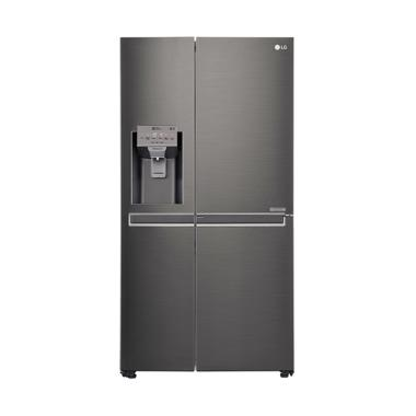 LG GC J247CKAV Kulkas Side by Side [668 L]