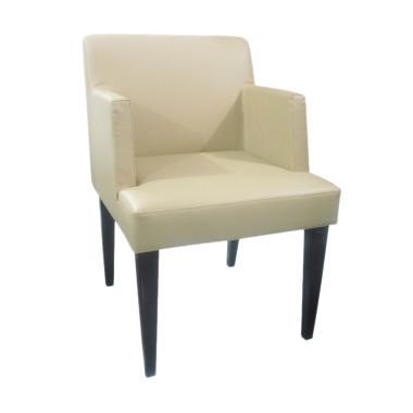 Creova Dining Chair Mandarin Kursi Makan