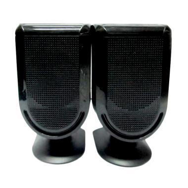 GMC 888D3 Bluetooth Speaker - Hitam