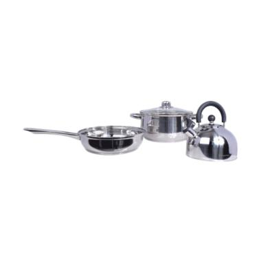 Kangaroo KG996 Cooking Set