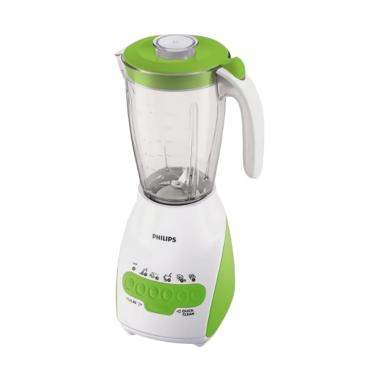 Philips HR-2115 Blender - Hijau