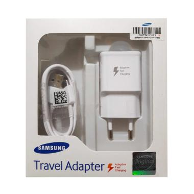 Samsung Type C Charger for A5 2017 - FREE FLASHDISK SANDISK 4GB