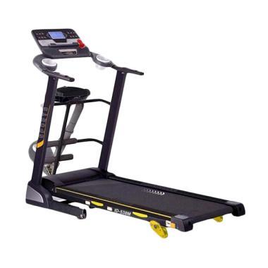 Celebrity Fitness Treadmill ID538M-1 Alat Fitness