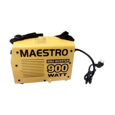 Mazell Inverter Las mma120 Maestro Perkakas Mesin