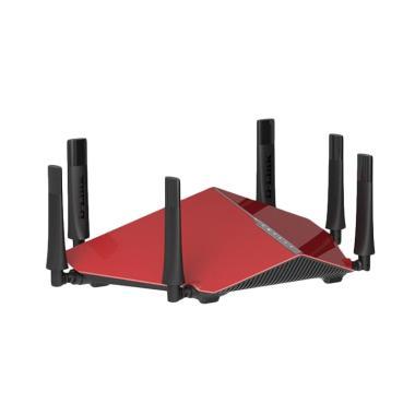 D-LINK DIR-890L Router [4 Port]