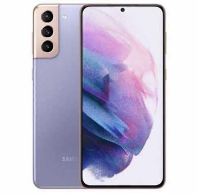 Samsung Galaxy S21 Plus 8GB 128GB Phantom violet