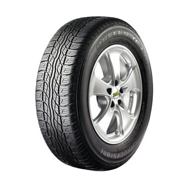Bridgestone Dueler 687 HT Ban Mobil [235-75 R15/ Gratis Instalasi]