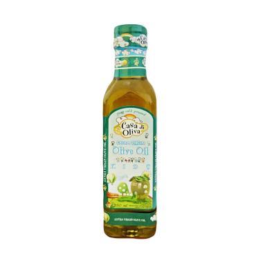 Casa EVOO Di Olivia Olive Oil for Kids [250 mL]