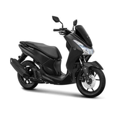 harga SELANGIT LELANG - Yamaha Lexi Sepeda Motor [VIN 2019/ OTR Jabodetabek] Blibli.com