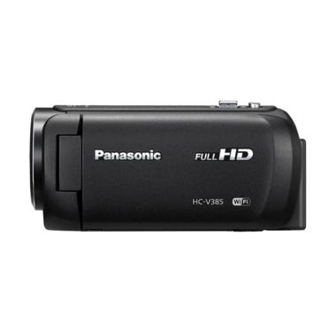 harga Panasonic HC-V385 Camcorder - Braga Photo & Video Blibli.com