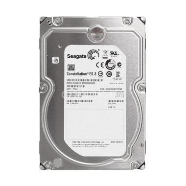 Seagate SATA Harddisk Internal PC [2 TB/ 7200 Rpm]