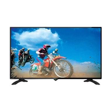 SHARP LC40LE295I LED TV - Black [40 Inch]
