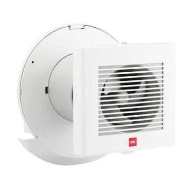 KDK 10EGKA Exhaust Fan Wall - Putih