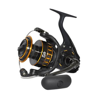 Daiwa BG 4500 Reel Pancing Spinning