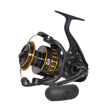 Daiwa BG 6500 Spinning Reel Pancing - Black Gold