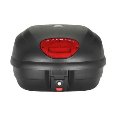 GIVI E33N Top Box Motor - Black