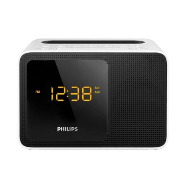Philips AJT5300W Clock Radio