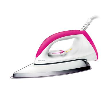 Philips HD-1173-40 Setrika - Pink
