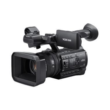 Sony PXW-Z150 Camcorder - Black