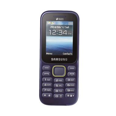 Samsung B310E Handphone - Blue