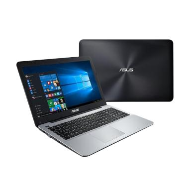 ASUS X555QG-BX221T Notebook - Black ...  2GB / 15.6