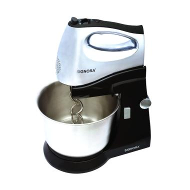 Signora Stand Mixer with Bowl