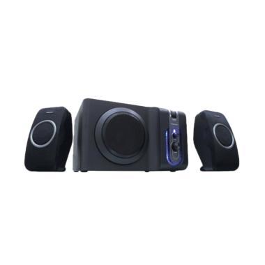 Simbadda CST 1600N Speaker - Hitam