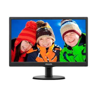Philips 163V5LSB23/70 Monitor