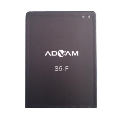 Advan Battery For S5F 2500MAH