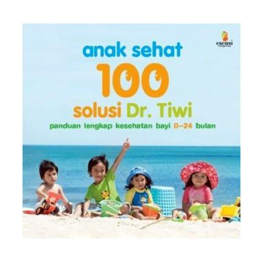 Erlangga 100 solusi Dr. Tiwi 3086100020