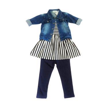 MEE Set Pakaian Anak