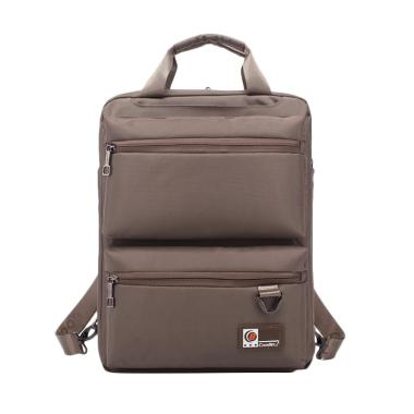CoolBell CB-3668 Original Tas Lapto ... wn [14.6 Inch/Waterproof]