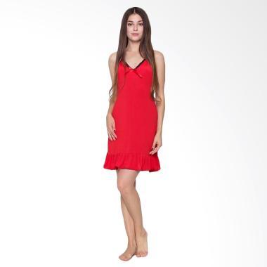 Amor SS82 Gaun Tidur Dress