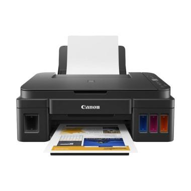 Canon PIXMA G2010 Multifunction Inkjet Printer