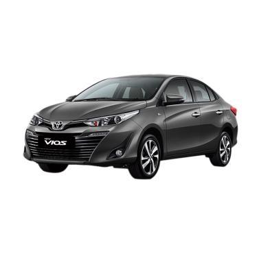 Toyota New Vios G CVT TRD Mobil - D ... ic [Uang Muka Kredit MTF]