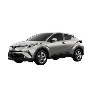 INDENT - Toyota All New C-HR 1.8 Si ... l - Metal Stream Metallic
