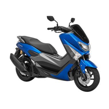 [INDENT] Yamaha New NMAX 155 ABS Sepeda Motor [VIN 2019/ OTR Jabodetabek]
