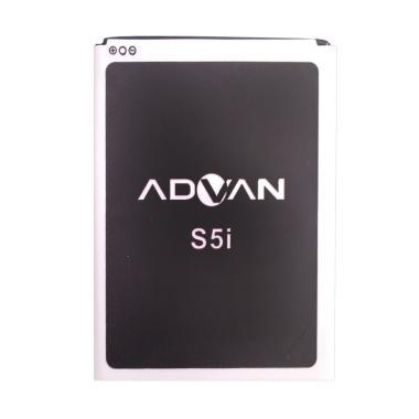 Advan Battery for Advan S5I [2400 mAh]