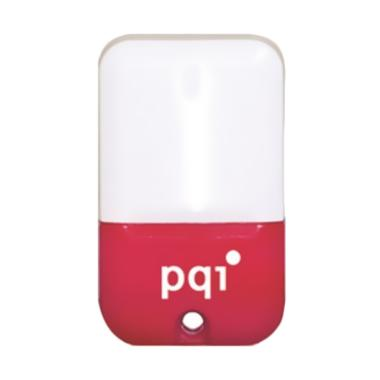 Jual PQI U602L USB Flash Drive - [32 GB/USB 2.0] Harga Rp 180000. Beli Sekarang dan Dapatkan Diskonnya.