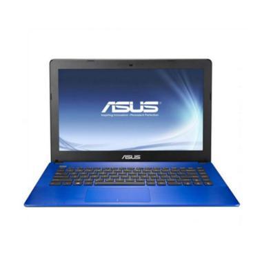 Asus A455LA-WX668D Notebook - Blue