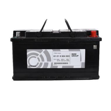 BMW Original ACCU Battery AGM [92AH]